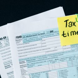 Waiting on your tax refund? maybe you should try this out